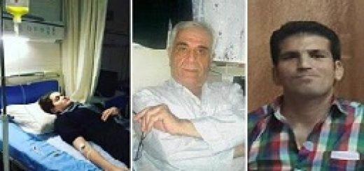 ادامه اعتصابغذای زندانیان سیاسی در اوین و گوهردشت