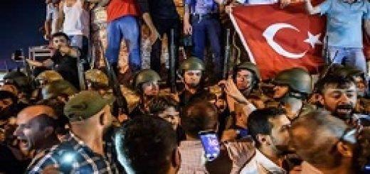 استقبال اپوزیسیون سوریه از شکست کودتا در ترکیه