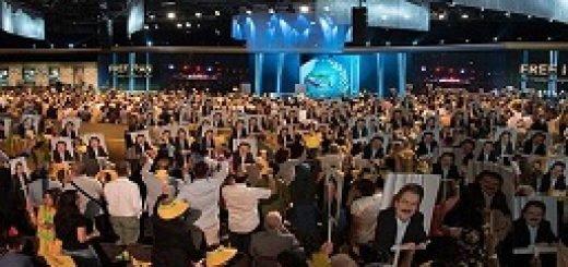 الحیات (لندن)۰اپوزیسیون ایران صحنه ایران را به هم میریزد