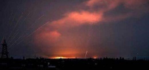 انفجار در بزرگترین کارخانه ساخت بشکههای انفجاری در سوریه