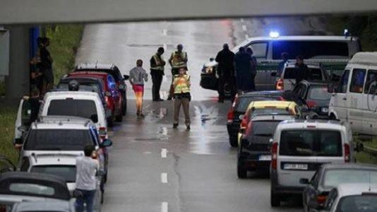 بیلد- ترور در مونیخ، حداقل 6 کشته و بسیاری مجروح - 222