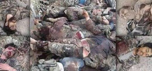 تأکید امیر عبداللهیان بر ادامه دخالت نظامی در سوریه و عراق