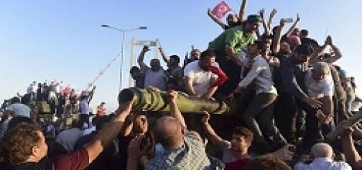 تحولات ترکیه - اردوغان