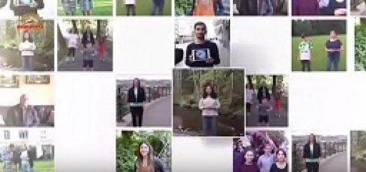 ترانه ایران ما زیباست