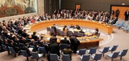 جلسه شورای امنیت= نگرانی فرانسه از نقض قطعنامههاتوسط ایران