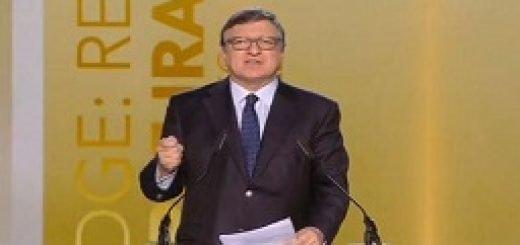 خوزه مانوئل باروسو