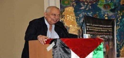 درگذشت نایبرئیس مجلس ملی فلسطین