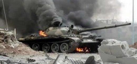 رزمندگان سوری تلفات سنگینی به نظامیان اسد