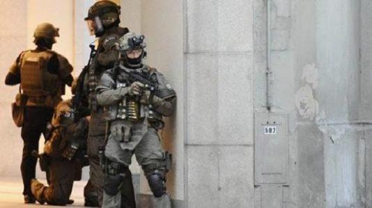 روزنامه بیلد- ترور در مونیخ، حداقل سه کشته و بسیاری مجروح - 222
