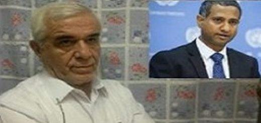 زندانی سیاسی ارژنگ داوودی، دست به اعتصابغذا و دارو زد