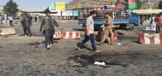قربانیان انفجارهای کابل بیش از ۳۱۰ کشته و مجروح