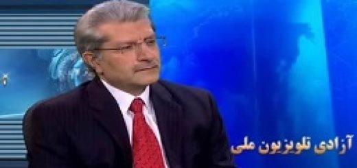 محمد علی توحیدی