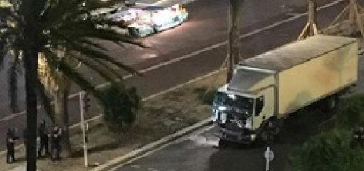 محکومیت جهانی حمله تروریستی فرانسه