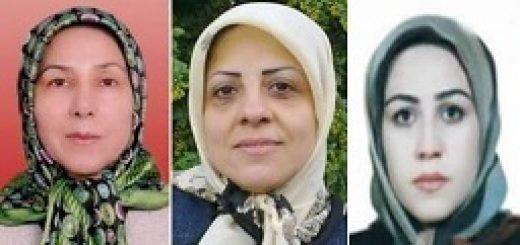 محکومیت حمله به لیبرتی توسط زنان قهرمان زندانی سیاسی اوین