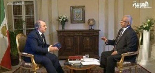 مصاحبه محمد محدثین با العربیه