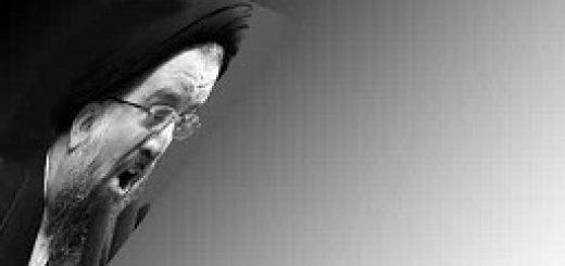 موضعگیری رذیلانه آخوند احمد خاتمی