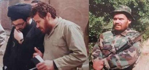 هلاکت یکی از سرکردگان حزبالشیطان در سوریه