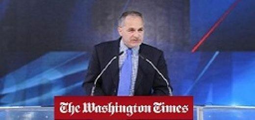 واشینگتن تایمز= خانم رجوی، تکیهگاهی ثابت و نور امید