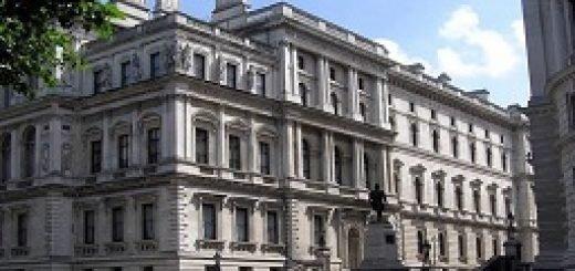 وزارتخارجه انگلستان