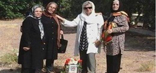 گرامیداشت قتلعام سال ۶۷ در خاوران