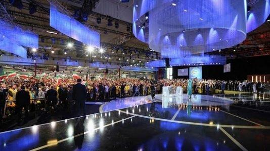 10-Maryam-Rajavi-Grand-Gathering-in-Paris-July-9-2016 - 222