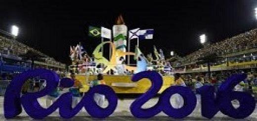 افتضاح رژیم در المپیک