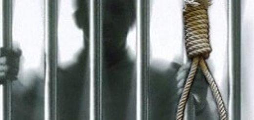 افزایش اعدام زندانیان