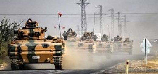 تأکید وزیر دفاع ترکیه