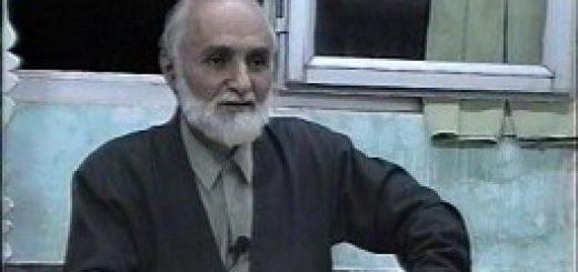 حسن امینی، حاکم شرع اهل سنت کردستان