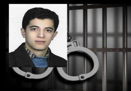 زندانی سیاسی ابراهیم نوری222