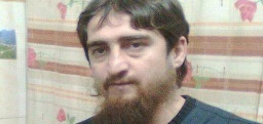 زندانی سیاسی کاوه شریفی