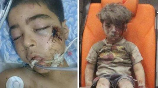 عمران کودک سوری 222