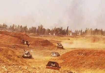 محاصره حلب شکسته شد222