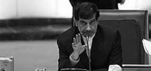 محمد رضا باهنر جنایتکار