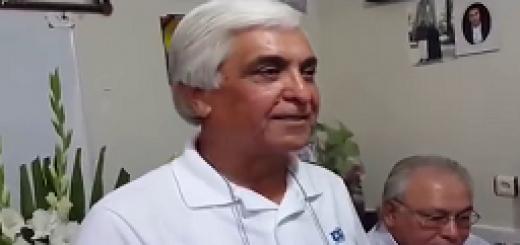 محمد سیف زاده وکیل و حقوقدان