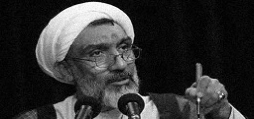 پور محمدی جنایتکار