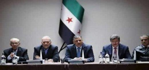 سوریه سه مرحله کردن