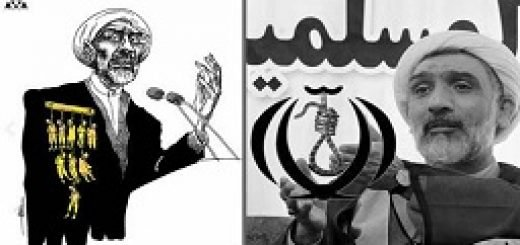 مدال افتخار پور محمدی