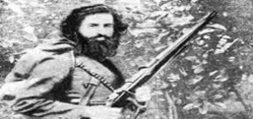 میرزاکوچک خان؛ سردار جنگل به شهادت رسید