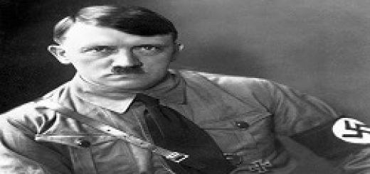 هیتلر .
