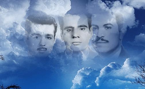بهمن بخشی- سازمان مجاهدین خلق -ضربه؟! یا رویش بال فرشته