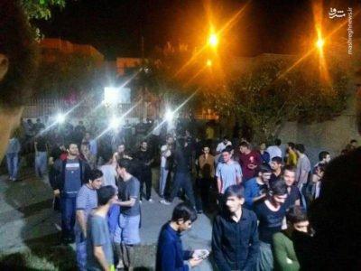 زلرله-زمین لرزه-ایران-04