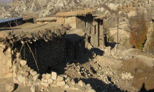 فرسودگی-روستاهای-ایران-کرمانشاه