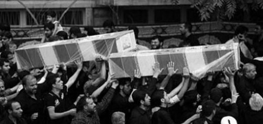 لاکت-5تن-دیگر-از-پاسداران-اعزامی-خامنهای-به-سوریه