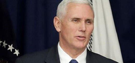 معاون رئیسجمهور آمریکا