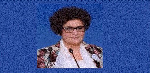 سهیلا دشتی: صدای رهائی