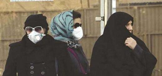 آلودگی-هوا-تهران-محیط-زیست-ایران-01