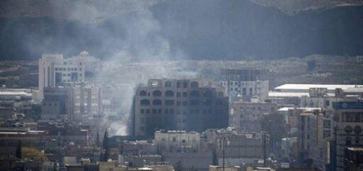 جنگ-یمن-ایران-عربستان-صالح