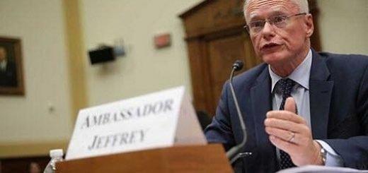 جیمز جفری سفیر پیشین آمریکا در عراق