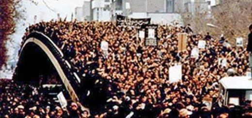 راهپیمایی دو میلیون نفری